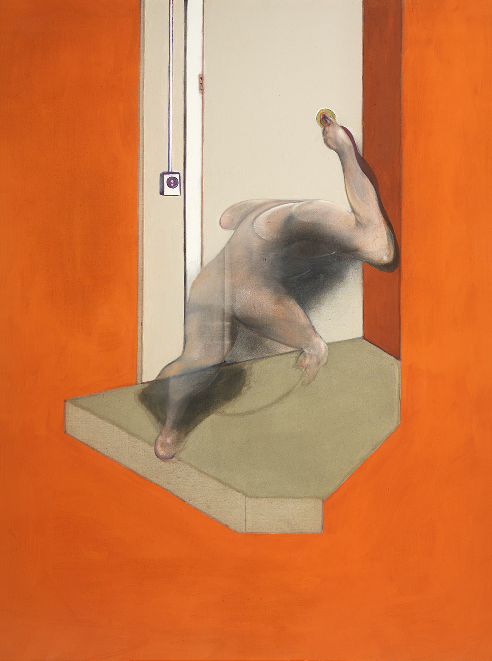 Francis Bacon S Entire Oeuvre To Be Published For The