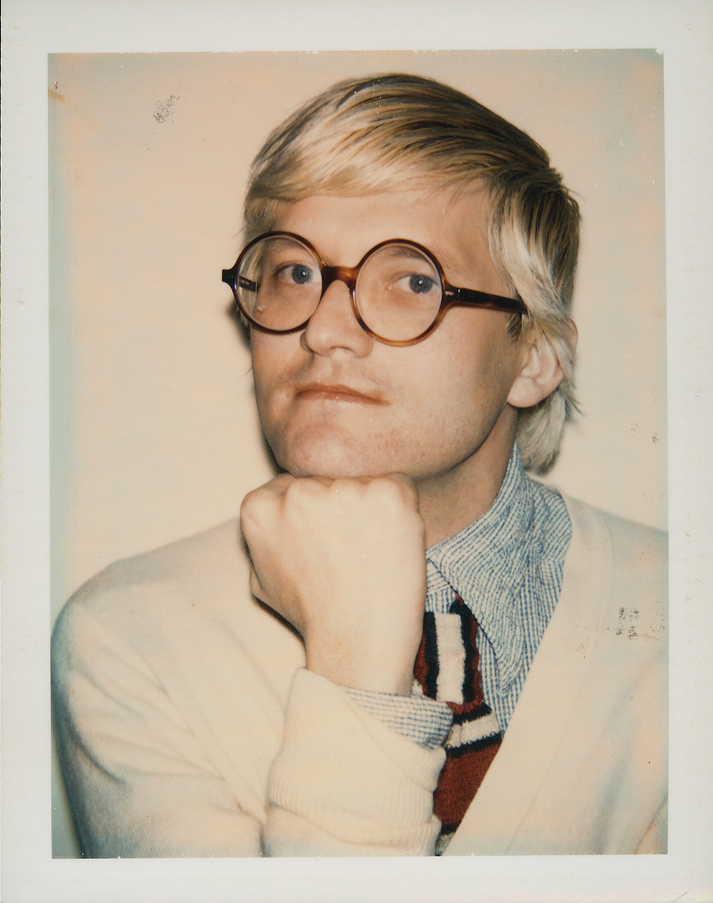 Sandra orlow facebook - David Hockney 1973 Andy Warhol The Andy Warhol Foundation For The Visual Arts Inc All Rights