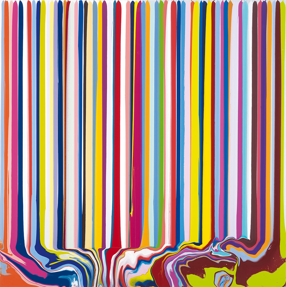 Chromology 2014 Ian Davenport All Rights Reserved Dacsartimage 2018